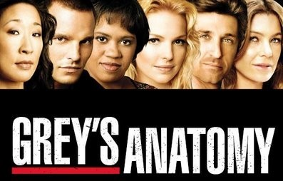 Grey's Anatomy Promo (ABC 2013)