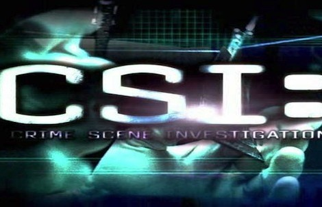 CSI – Last Supper