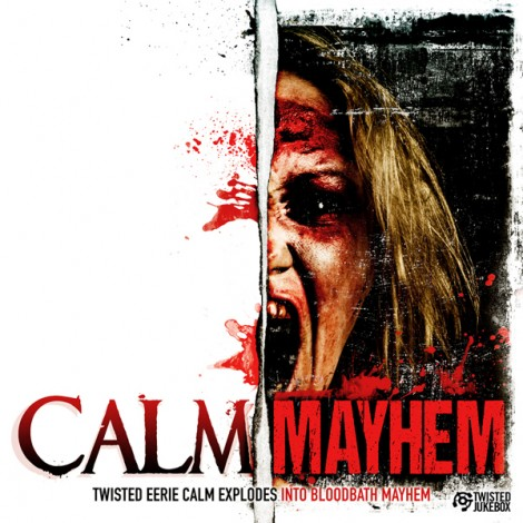 Calm Mayhem – Twisted Temptress