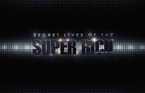 Secret Lives Of The Super Rich – CNBC (video)
