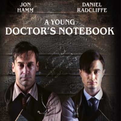 A Young Doctor's Notebook Promo – Ovation