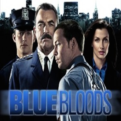 Blue Bloods TV Promo – WGN America
