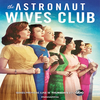 The Astronaut Wives Club on ABC – Promo