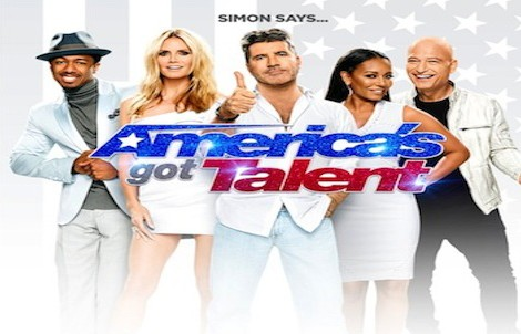 America's Got Talent TV Promo – 2016