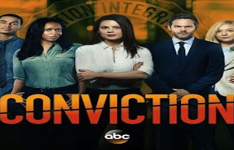 'Conviction'  Promo – Dropping Bombs