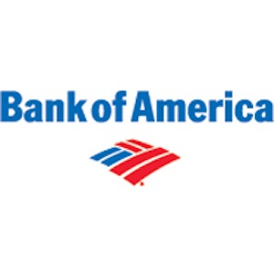 Bank Of America – Credits
