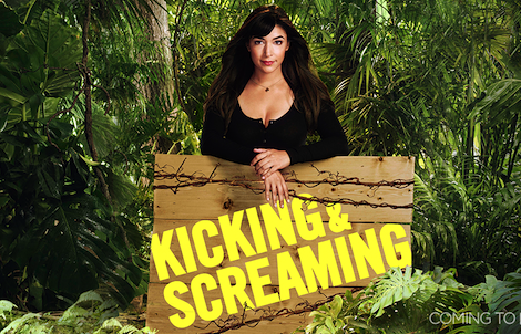 Kicking & Screaming 2017 | Fox Reality Series