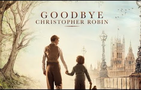 Goodbye Christopher Robin – Official HD Trailer – 2017